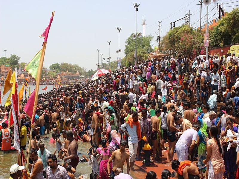 Simhastha Scam : 400 प्रकरणों की जांच लंबित, सिंहस्थ घोटाले की पड़ताल में लगेगा वक्त