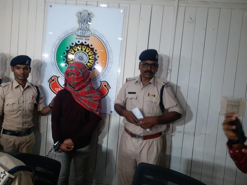 NIA कोर्ट में पेशी के बाद 24 अक्टूबर तक के लिए जेल भेजा गया सिमी का आतंकी अजहर