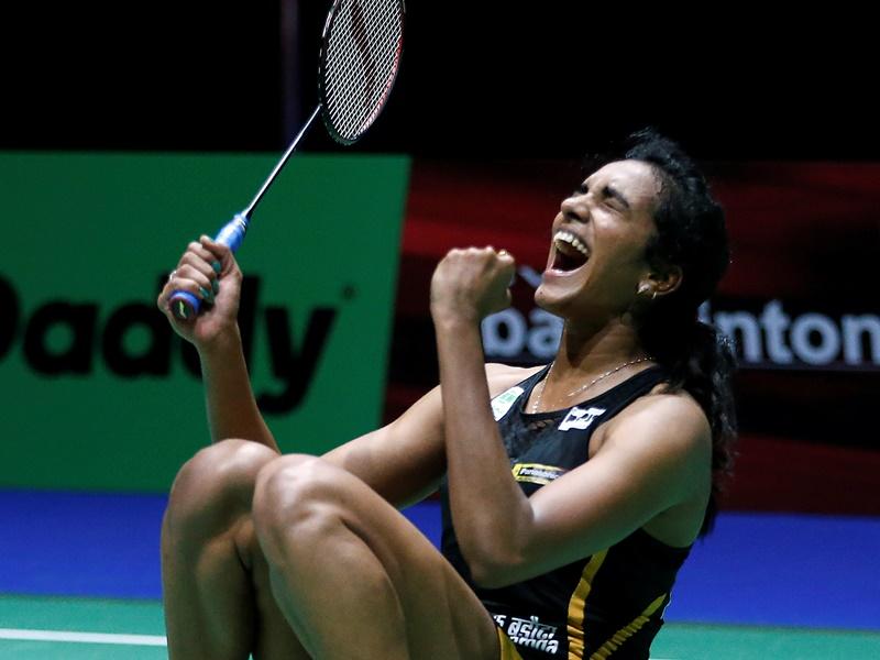 BWF World Championships: सिंधु अब विश्व बैडमिंटन की सबसे सफल खिलाड़ी
