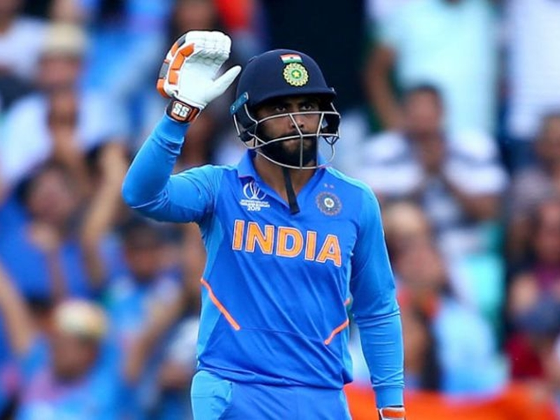 IND Vs NZ: रविंद्र जडेजा का कमाल, यह कारनामा करने वाले पहले भारतीय बने