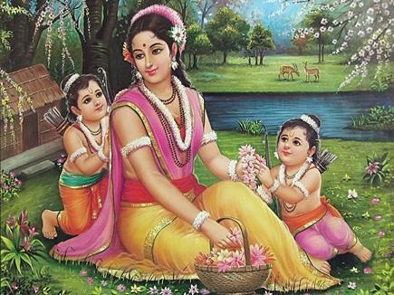 बिहार के पुनौरा गांव में जनक ने चलाया था हल, तब जन्मी थी सीता