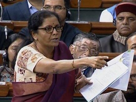 Rafale Deal Controversy : रक्षामंत्री ने कहा, UPA की 'नॉन-डील' से बेहतर है NDA की राफेल डील