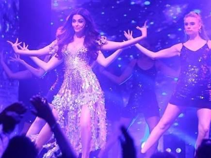 Video: 'फन्ने खां' के नए गाने में ऐश्वर्या राय बच्चन का रॉक स्टार अंदाज