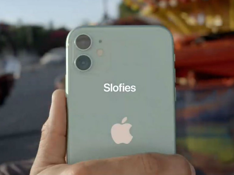 Apple iPhone 11 2019 Launch Updates: Selfie के बाद अब आया Slofies, जानिए क्या है यह