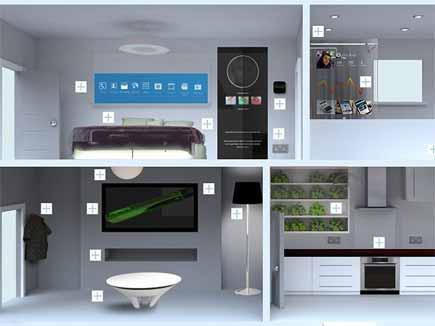 स्मार्ट हाउस : घर जो खुद करेगा ढेरों काम