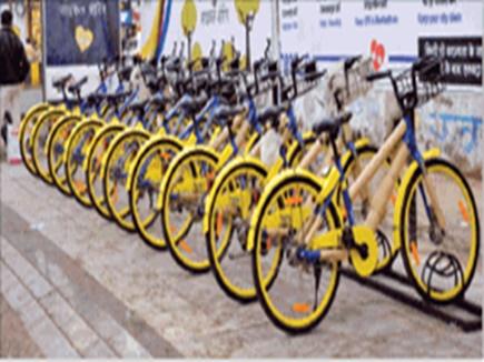 Smart Cycle: बड़ी खास है ये साइकल, घर ले गए तो सीधे जेल जाओगे