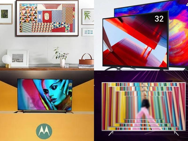 इन त्योहारों में अगर आप भी खरीदने जा रहे हैं Smart TV, जानें कौन सा होगा बेहतर