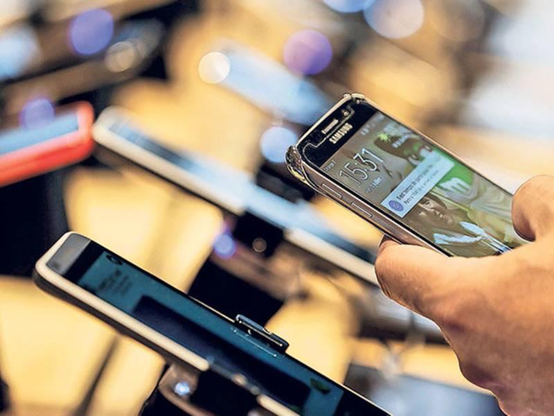 स्मार्टफोन बिक्री जून तिमाही में 3.69 करोड़ पर पहुंची, नंबर वन पर है यह कंपनी