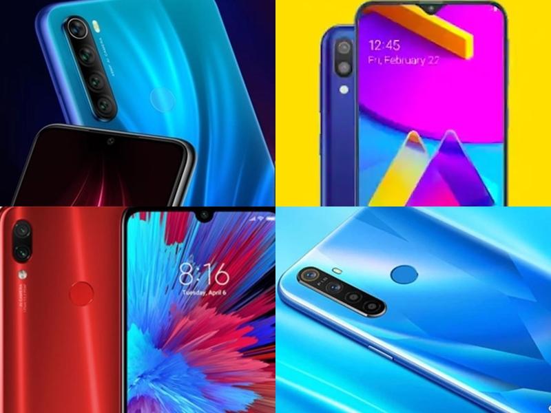 Best Smartphones Under 10,000 Price Range: 10 हजार की कीमत में यह हैं बेस्ट स्मार्टफोन्स