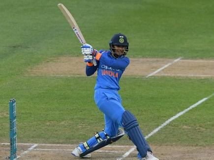 ICC T20 Rankings: मंधाना को न्यूजीलैंड के खिलाफ शानदार प्रदर्शन का मिला इनाम