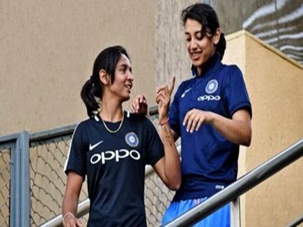 महिला IPL: हरमनप्रीत और स्मृति संभालेंगी प्रदर्शनी T-20 मैच में कमान