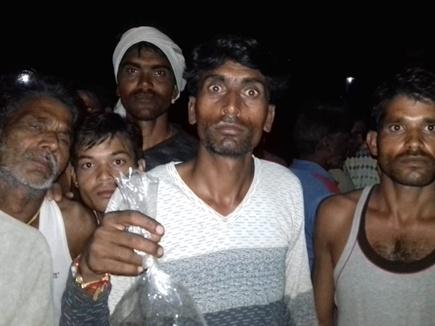 VIDEO पोहरी : विधायक बोले सांप ने कांटा तो क्या हुआ, लोगों ने किया हंगामा