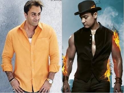 Box Office: 'संजू' को नहीं मिले 300 करोड़, पीछे हुई 'धूम 3'