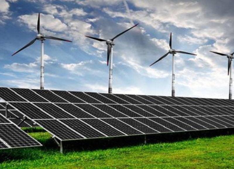 वर्ष 2030 तक 500 गीगावाट अतिरिक्त अक्षय ऊर्जा का होगा उत्पादन : नवीकरणीय ऊर्जा मंत्रालय