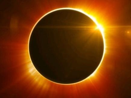 आज होगा साल का पहला सूर्य ग्रहण, भारत में ग्रहण ना दिखने से नहीं लगेगा सूतक
