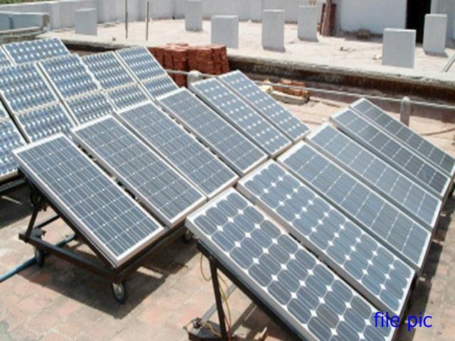 सोलर प्लांट को अब बिजली ग्रिड से जोड़ेगी सरकार, MP के बाद देश का दूसरा राज्य