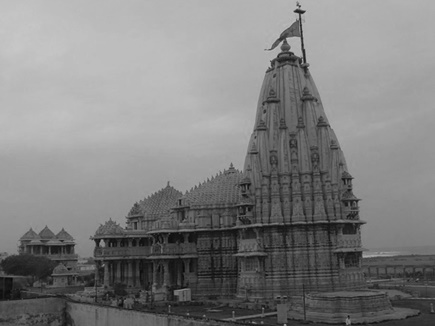 somnath temple 21 03 2017