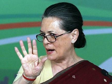 सोनिया गांधी ने लोकसभा में कहा, मैं प्रधानमंत्री नहीं बनना चाहती थी
