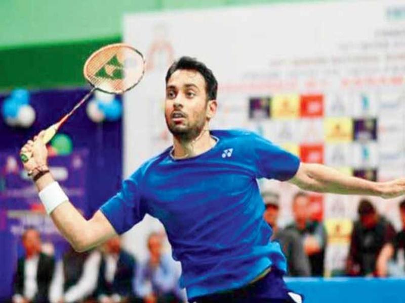Vietnam Open: सौरभ वर्मा आसान जीत के साथ सेमीफाइनल में