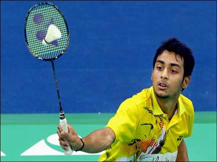 भारत के सौरभ वर्मा रूस ओपन के फाइनल में