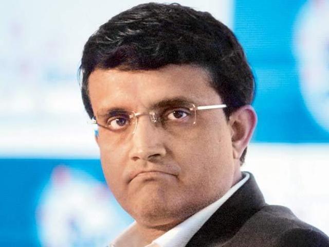 बीसीसीआई ने फिर किया गांगुली का समर्थन, लोकपाल से कहा- सुलझाया जा सकता है मामला