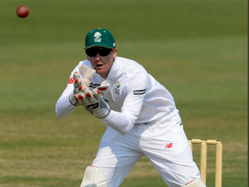 Ind vs SA: चोटिल रूडी के स्थान पर क्लासेन दक्षिण अफ्रीकी टेस्ट टीम में शामिल