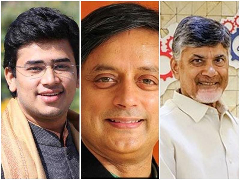 South States Lok Sabha Election Results 2019 Live Updates: दक्षिण के राज्यों में इन राजनीतिक दलों ने हासिल की सफलता