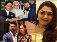 Sye Raa Narasimha Reddy के प्रोड्यूसर की पत्नी के बाद साउथ से उठी आवाज, मोदीजी...इकोनॉमी केवल हिंदी फिल्मों से नहीं चलती