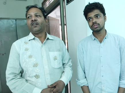 इंदौर बस हादसा : वेबसाइट में छेड़छाड़ कर कम्प्यूटर बेचने वाले दो गिरफ्तार