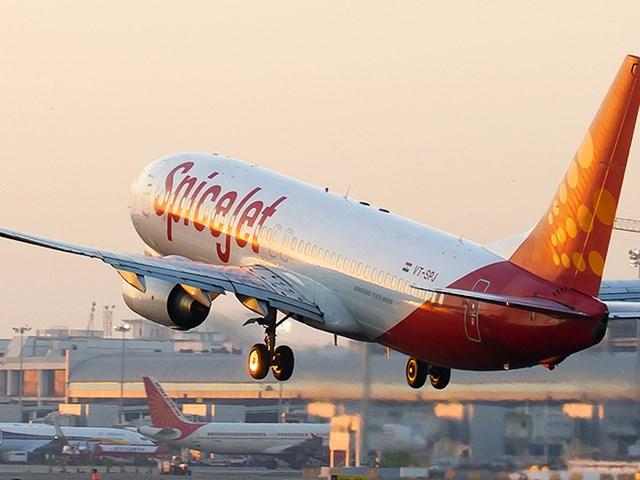 यात्रियों का सफर होगा आसान, SpiceJet शुरू करेगी 7 इंटरनेशनल नॉन-स्टॉप फ्लाइट