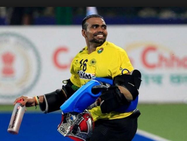 Sports Awards: हॉकी इंडिया ने खेल रत्न के लिए की श्रीजेश के नाम की सिफारिश