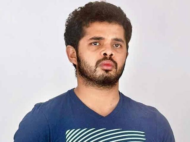 Spot Fixing Case : क्रिकेट मैदान में वापसी के लिए तैयार हूं : श्रीसंत