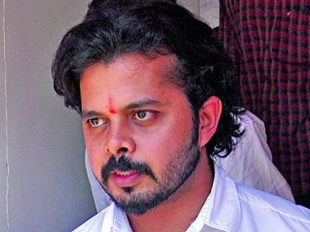 Spot Fixing Case : श्रीसंत को सुप्रीम कोर्ट से राहत, आजीवन प्रतिबंध हटा
