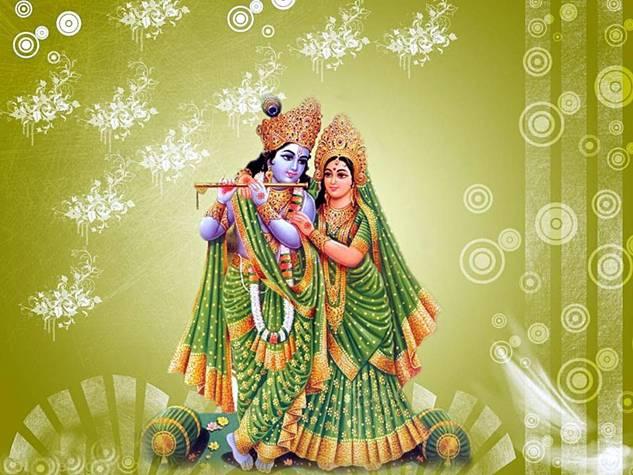 कृष्ण मंदिर की दीवानगी सिर चढ़कर बोले...