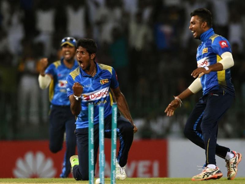 Pakistan vs Sri Lanka 3rd T20I: श्रीलंका ने पाकिस्तान का सफाया कर रचा इतिहास