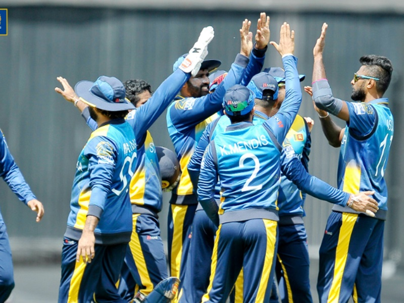 PCB को झटका, श्रीलंका का पाकिस्तान में टेस्ट मैच खेलने से इंकार