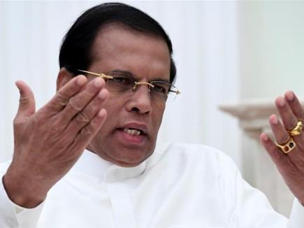 श्रीलंका में संसद भंग, अब होंगे मध्यावधि चुनाव