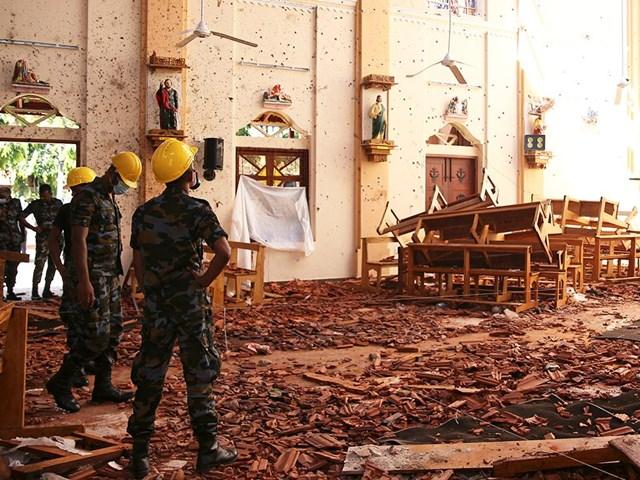 Sri Lanka Blasts Investigation: श्रीलंका में हुए आतंकी हमले की जांच के दौरान स्कूल प्रिंसिपल और शिक्षक गिरफ्तार