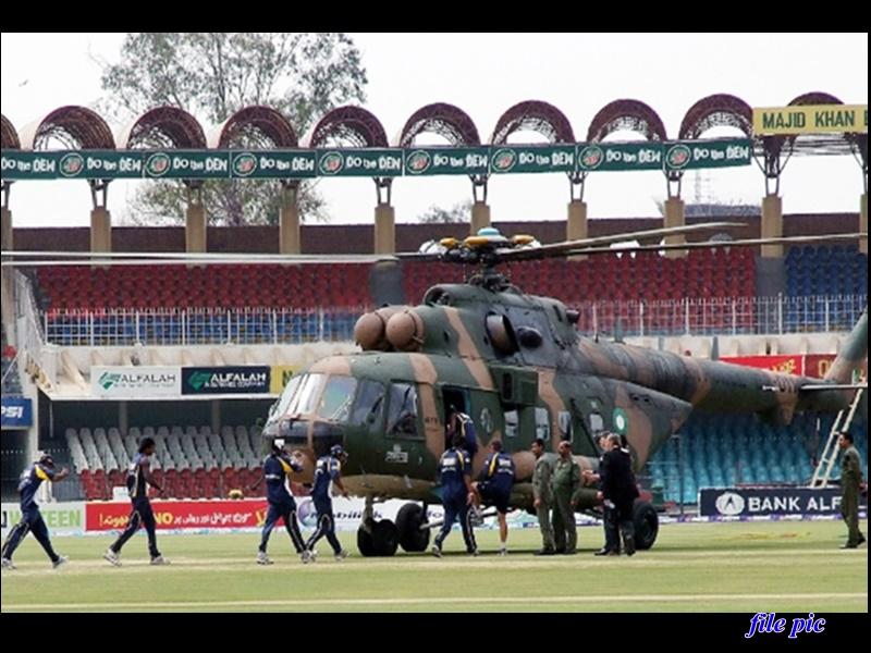 Sri Lanka Cricket : रक्षा मंत्रालय ने दी श्रीलंकाई बोर्ड को हरी झंडी, टीम का पाकिस्तान जाना तय