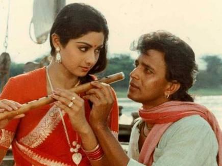 श्रीदेवी के किस्से: मिथुन के कहने पर इस शख्स को बांधी थी राखी