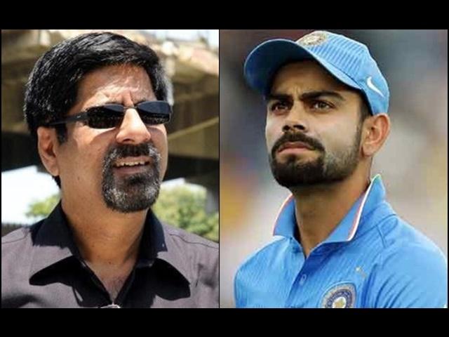 ICC World Cup 2019: विराट को मिला श्रीकांत का समर्थन, कहा- कोहली शानदार लीडर