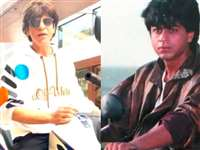 Shah Rukh Khan ,Golden years ,VIDEO Shared ,Deewana song ,Zero,शाहरुख खान,फिल्म,साल,फैन्स,दिल