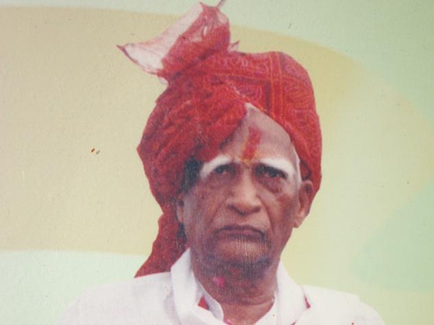 MP  की राजनीति में सफेद शेर के नाम से मशहूर थे श्रीनिवास तिवारी