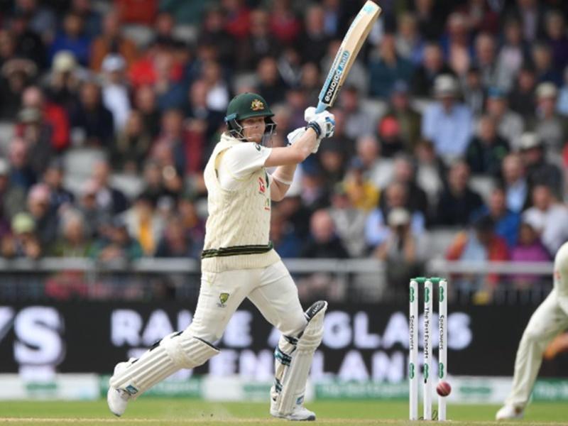 2019 Test Cricket: स्मिथ ने स्टोक्स को पीछे छोड़ा, टॉप पर पहुंचे