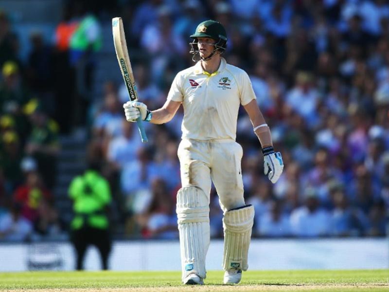 Ashes Series 2019: स्मिथ ने ध्वस्त किया इंजमाम उल हक का वर्ल्ड रिकॉर्ड