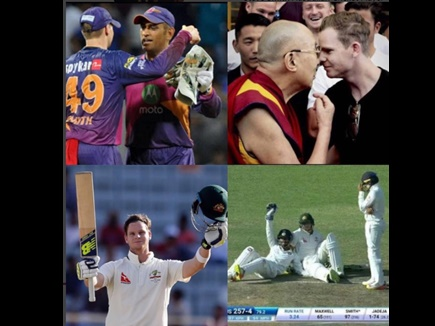 IPL 2017: 4 माह भारत में खेला क्रिकेट, वापसी के समय भावुक हुआ यह खिलाड़ी