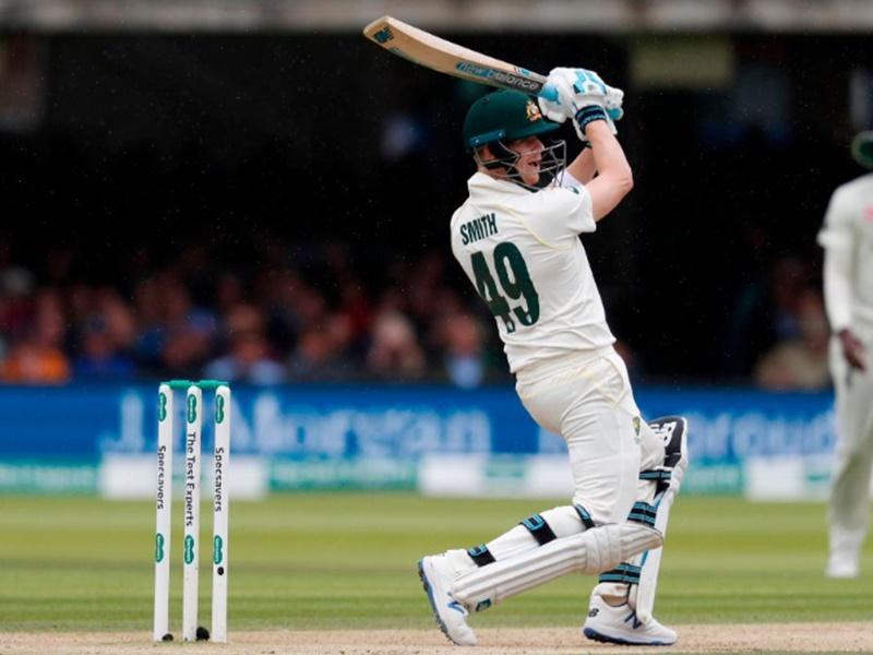 Ashes Series: स्टीव स्मिथ ने रचा इतिहास, एशेज सीरीज में यह कमाल करने वाले पहले बल्लेबाज बने