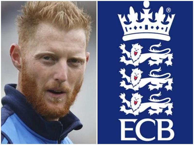 Ben Stokes support: ईसीबी आया स्टोक्स के समर्थन में, अखबार द्वारा खबर छापने की आलोचना