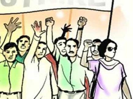 अध्यापकों को साधने में अन्य कर्मचारियों को नाराज कर बैठी सरकार