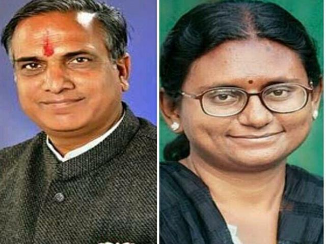 Mandsaur Lok Sabha Elections 2019 : मोदी के जादू के सहारे बैठे हैं भाजपा प्रत्याशी